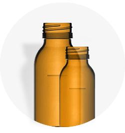 Ecza Şişeleri ve Aroma Terapi